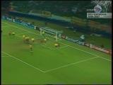 «ЦСКА» 1:0 «Арсенал» (2 тайм)