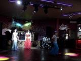 Показ костюмов от магазина Bellydanceshop на известной вечеринке Оссама Шахина Хафла!