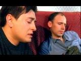 Эпизод из сериала «Бригада». «Не жалею, не зову, не плачу» (С. Есенин) Исполняет Сергей Безруков